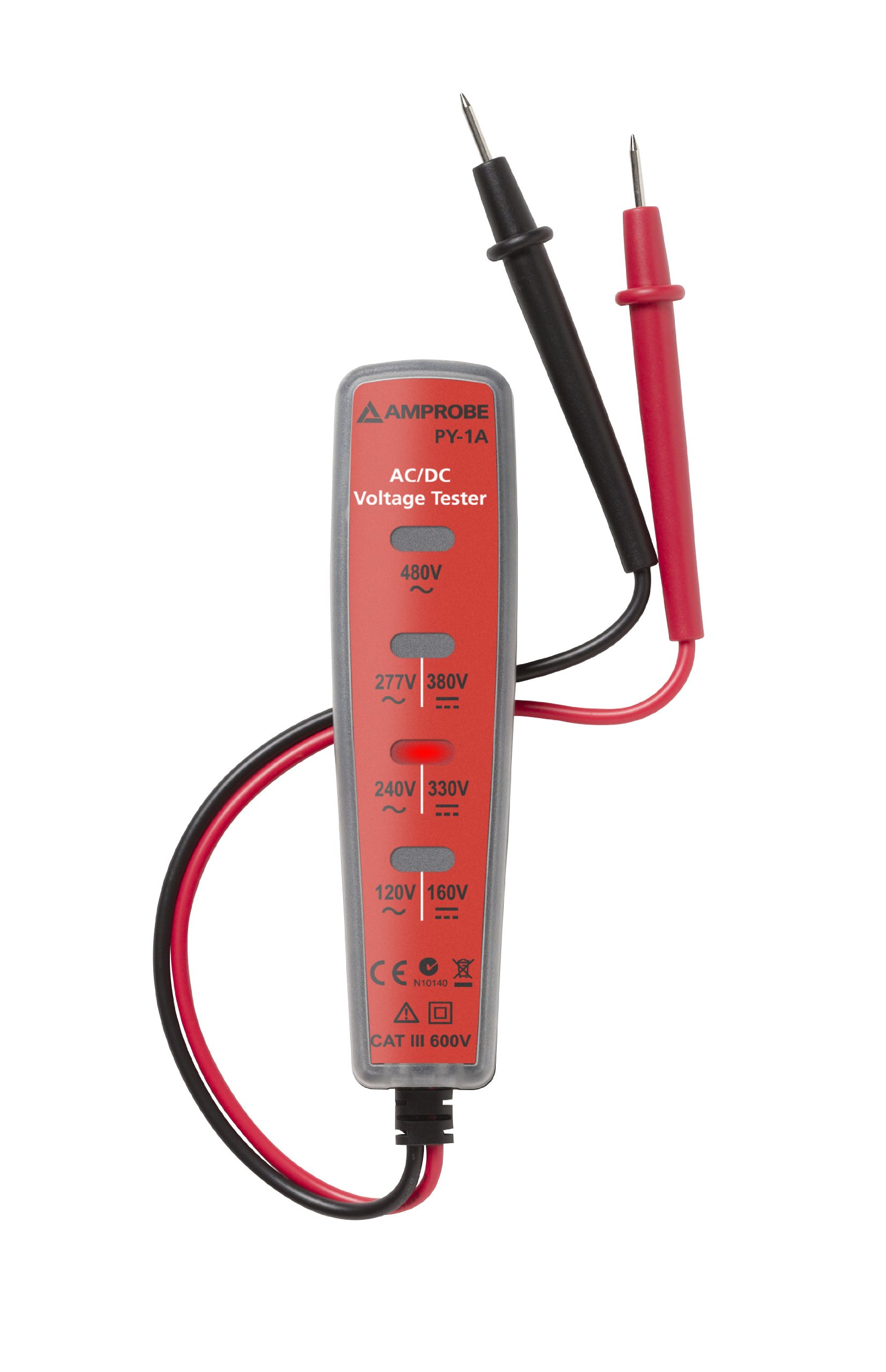 110-460 Volts Way Tester Ideal For AC And CD Multi Voltage Circuit Tester