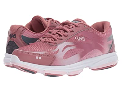 Ryka Devotion Plus 2 (Tea Rose) Women