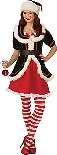 Rubie's Womens Deluxe Elf Costume