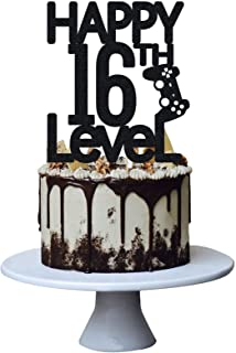 Amazon Com 16th Birthday Cake