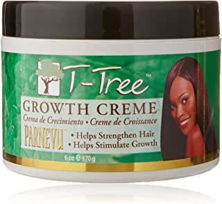 Best t tree hair growth creme Reviews
