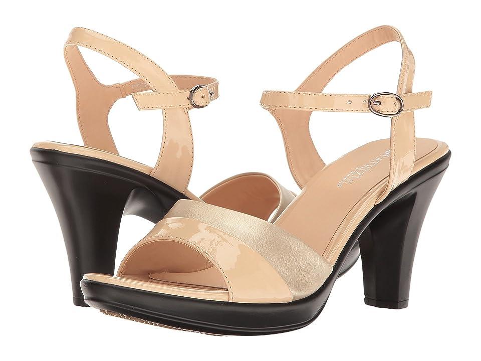 PATRIZIA Piera (Beige) High Heels