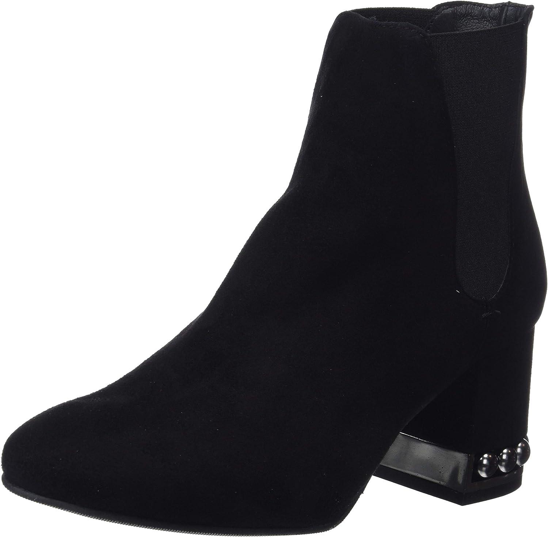 PEDRO MIRALLES Damen 24602 Kurzschaft Stiefel