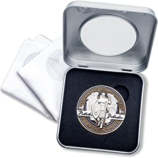 Best double sided angel coin value Reviews