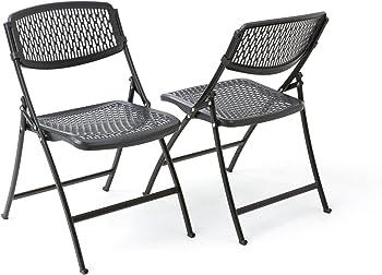4-Pack Mity Lite Flex One Folding Chair