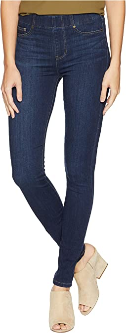 Chloe Skinny Jeans in Silky Soft Stretch Denim in Griffith Super Dark