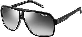 Carrera CARRERA 27 CARRER27XAX62IC Rectangular SunglassesBKGRYCRYB62 mm