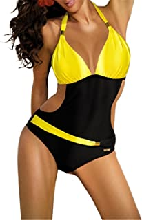 Dormery 2018 One Piece Swimsuit Swimwear Women Brazilian Bandage Sexy Beachwear Bodysuit Monokini Q014