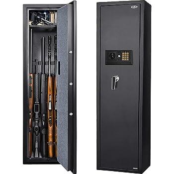 3 основных преимущества владения безопасным оружием