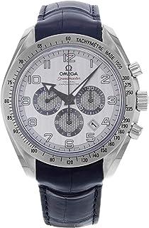 Omega Speedmaster Automatic-self-Wind Male Watch 321.13.44.50.02.001 (Certified