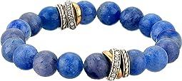 Neptune's Rings Stretch Bracelet