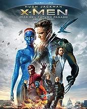 X-Men: Días del Futuro Pasado (Combo) [Blu-ray]