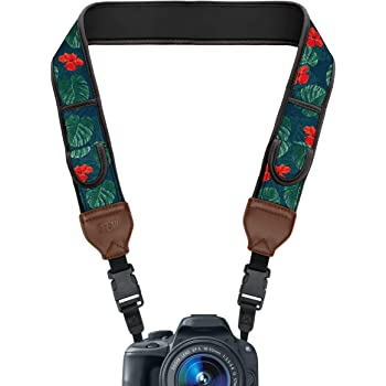 Canon Camera Strap Nikon Camera Strap TETHER Hilo Hawaiian Design Wrist Camera Strap for DSLR or SLR Camera DSLR Camera Strap Camera Accessories The Hilo