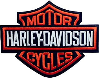 Best harley patches for jackets Reviews