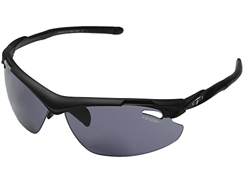 Tifosi Optics Tyrant 2.0 Reader Matte Black/Smoke Reader/+1.5 Running Sunglasses 8278019