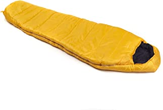 Best yellow mummy sleeping bag Reviews