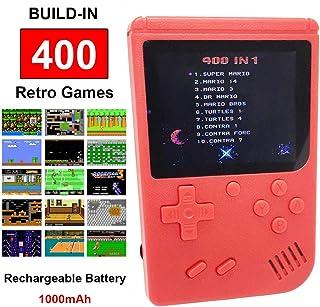 Amazon com: retro fc handheld game console