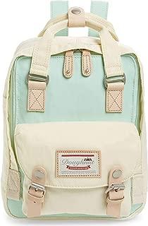 Women's Mini Macaroon Backpack (One Size, Soda/Cream)