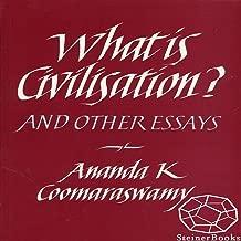 What is Civilisation?