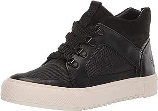FRYE Womens Gia Lug Trail Sneaker