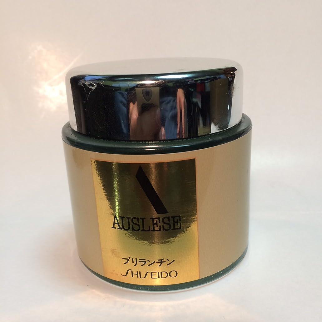 レイアウト重要なリボンAL ブリランチン (ポマード) 120g