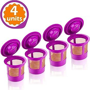 GoodCups 4 Reusable K Cups