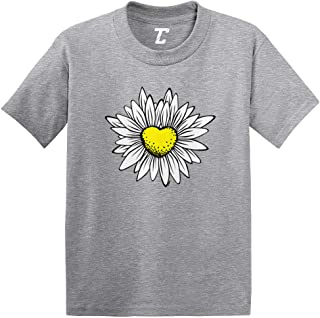 T-Shirts Flower Girls 3dRose VintageChest Flower Girl Lily