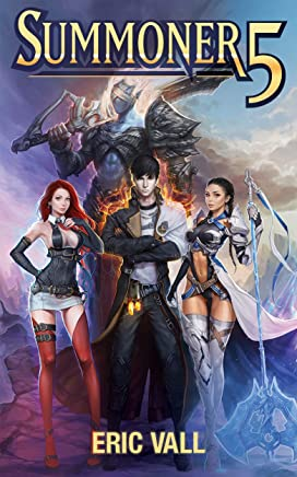 Summoner 5 (English Edition)