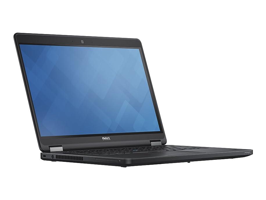 Dell Latitude E5450 Intel Core i5-5300U X2 2.3GHz 4GB 128GB SSD 14in,?Black?(Renewed)
