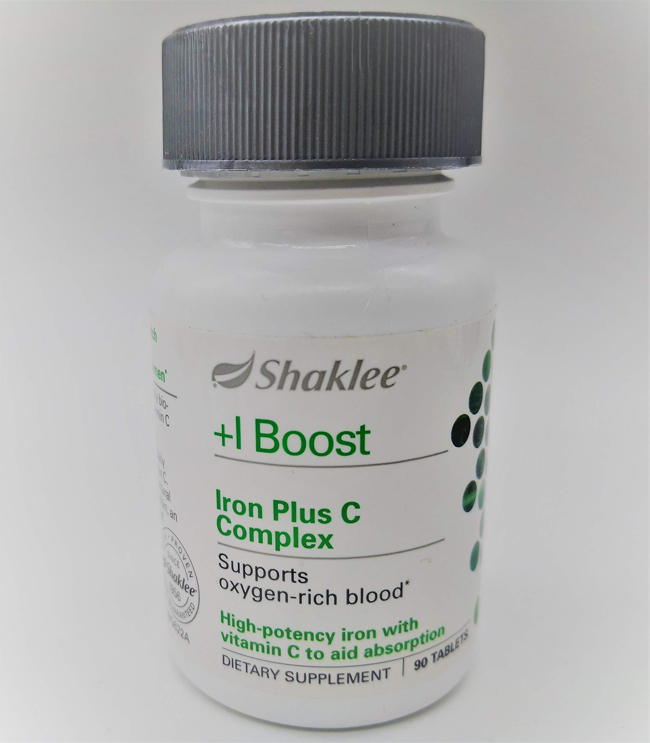 Shaklee Iron Plus C Complex 90 Ct Buy Online In India Hpc Products In India See Prices Reviews And Free Delivery Over 250 Desertcart