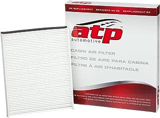 atp automotive CF-258 White Cabin Air Filter