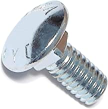 Best hardened carriage bolts Reviews