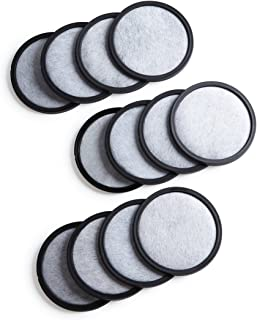 mr. coffee replacement water filtration disks