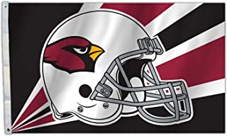 RongJ- store NFL 3-Foot by 5-Foot Banner Champion Flag (Arizona Cardinals)