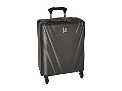 Travelpro 19 Maxlite(r) 5 International Carry-On Hardside Spinner (Slate Green) Luggage