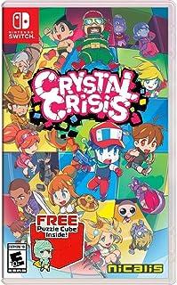 Crystal Crisis - Nintendo Switch