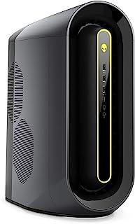 New Alienware Aurora R10 Gaming Desktop, AMD Ryzen 7 3700X, AMD Radeon RX 5700 XT 8GB GDDR6, 512GB SSD + 1TB HDD, 16GB, Wi...