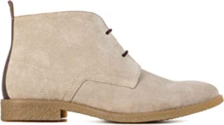 Ladies Rf Isla Tan Desert Boot
