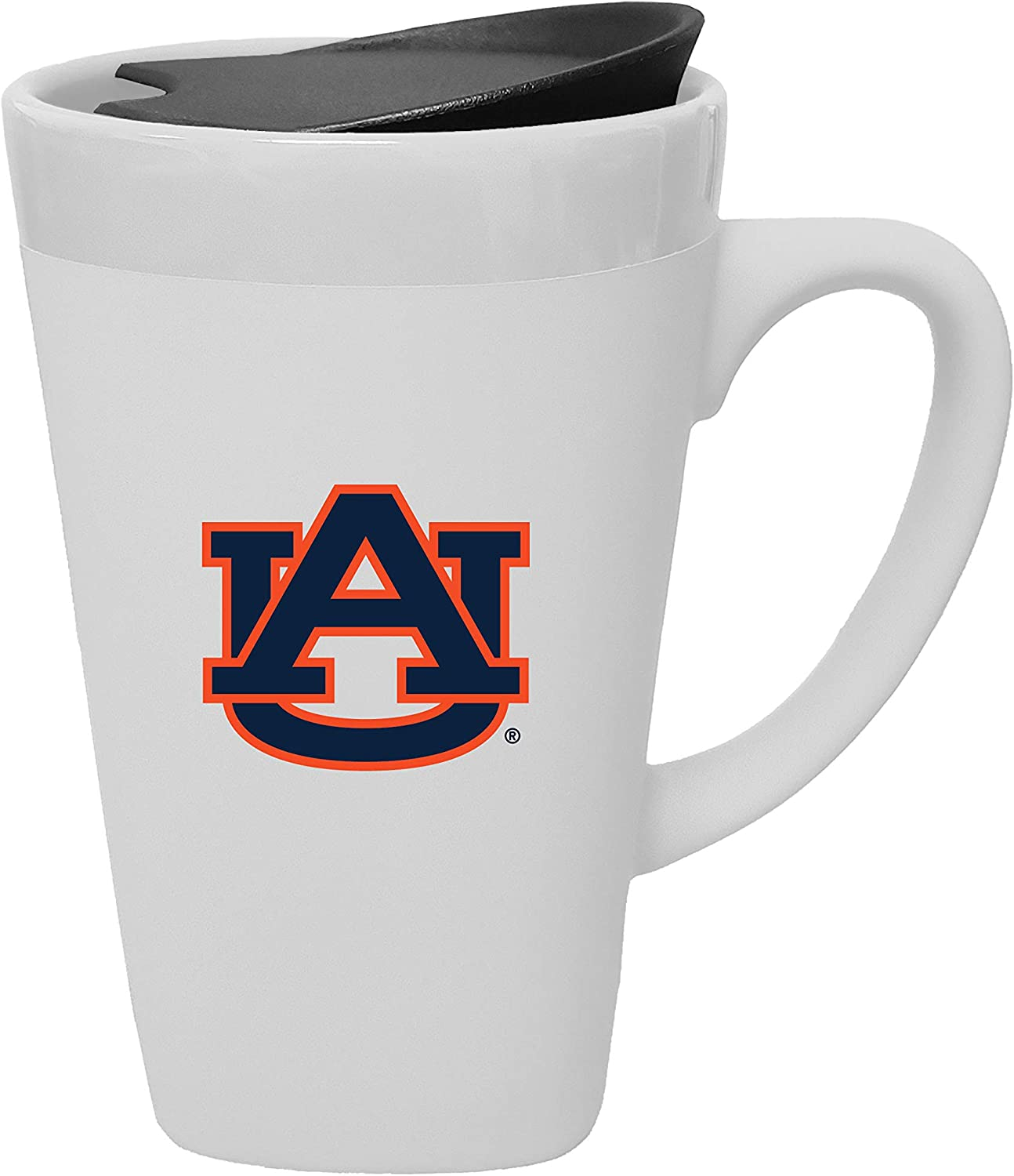 The OFFicial mail order Fanatic Group outlet Auburn University with Swivel Li Mug Porcelain