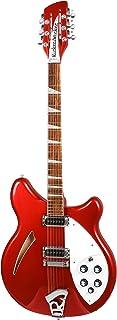 Rickenbacker rn3612rby S de guitarra 360/12Ruby