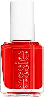essie Nail Polish, Too Too Hot, Coral, 13.5 ml