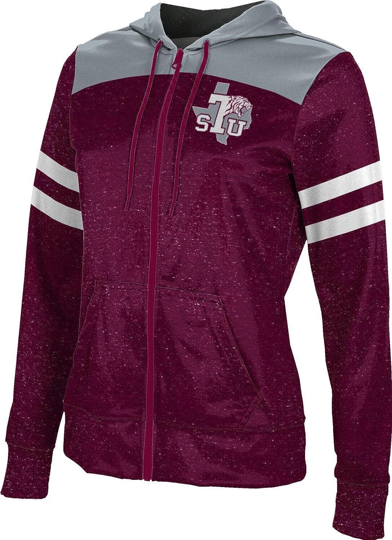 ProSphere Texas Southern University Girls' Zipper Hoodie, School Spirit Sweatshirt (Gameday)