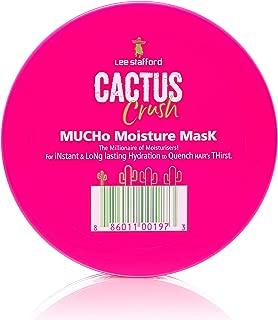 Lee Stafford Cactus Crush - Máscara Capilar 200ml