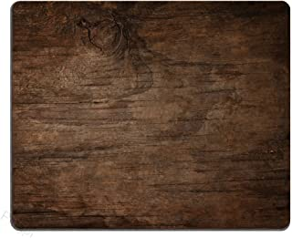 Texture of bark wood use as natural background Mouse pad Gaming Mouse pad Mousepad Nonslip Rubber Backing