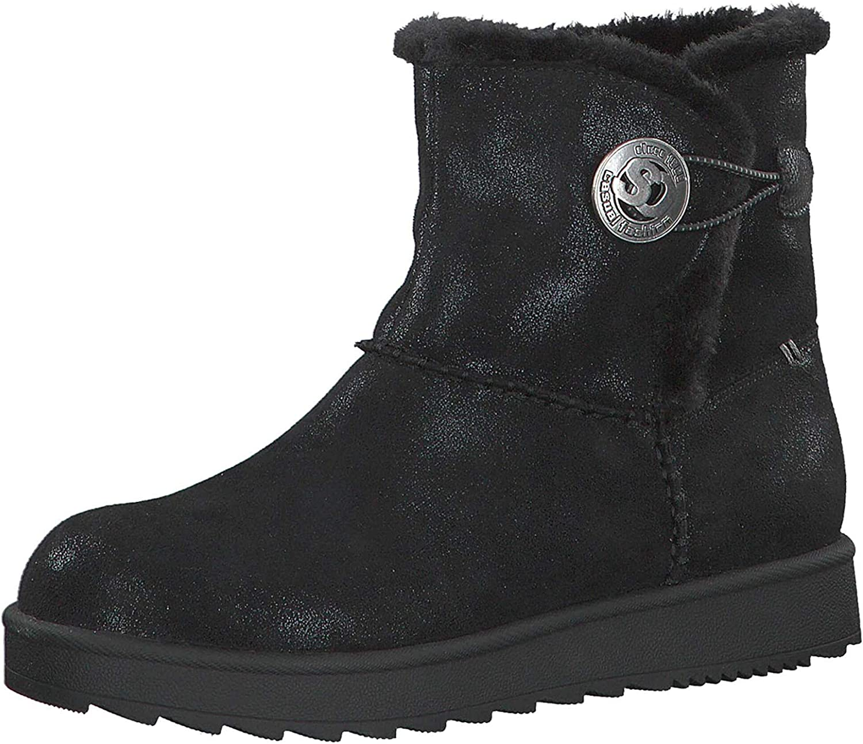 Indefinitely s.Oliver Women's Luxury goods Snow Boot