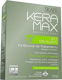 Kit Keratina Vegetal