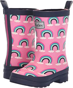 Pretty Rainbows Pink/Navy