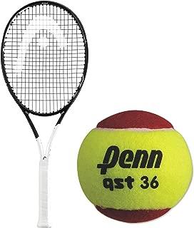 head ig speed junior 26 racquet