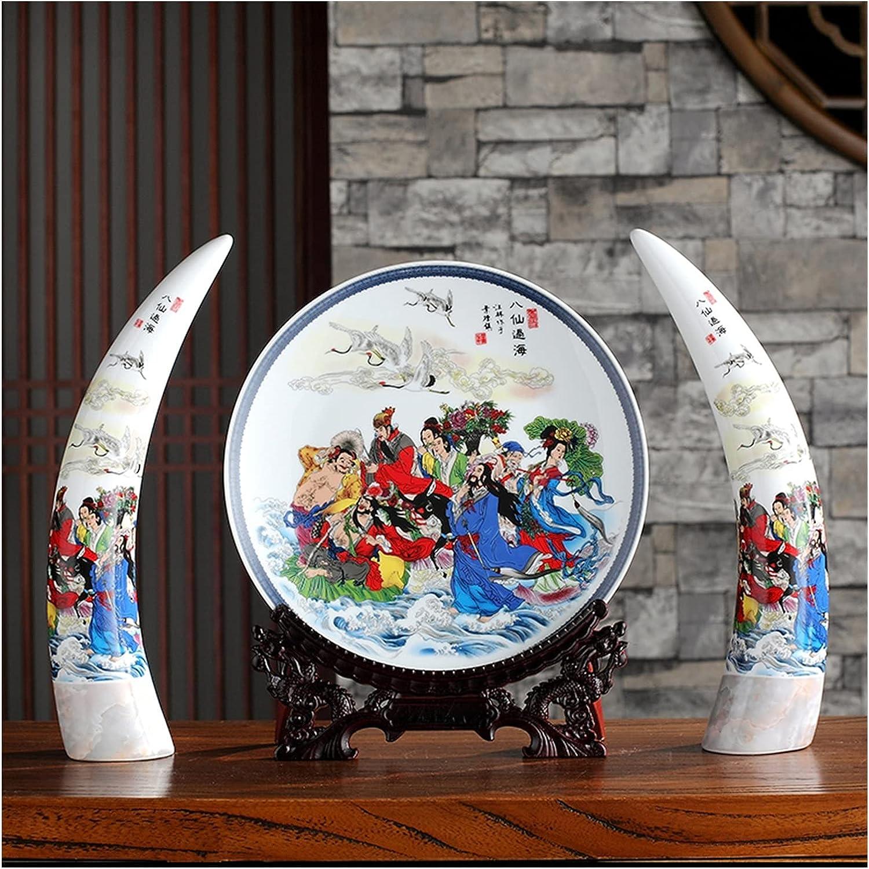 NINGLIU Chinese Ceramics Antique Ivory Ceramic Popular brand safety in the world Classi Jingdezhen
