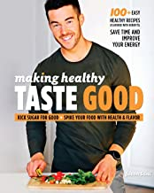 Best making healthy taste good Reviews